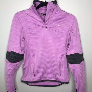 Nike running jacket, size XS